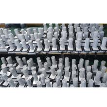 Esterilizador UV profesional Bombilla UV E26 / E27 con base de desinfección UVC de 240-280nm