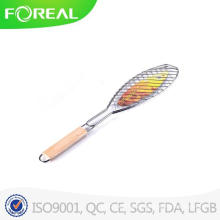 Small Single Fish BBQ Mesh for Party