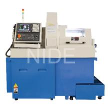 Máquina de procesamiento de eje de motor Máquina de fabricación de eje