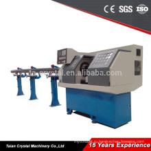 большой горизонтальный шпиндель CYK0660DT обрабатывать на токарном станке CNC машинного оборудования