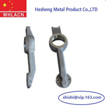 Stainless Steel Precision Casting Food Packaging Machine Parts