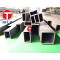 Square Hollow Seamless Carbon Rectangle Square Steel Tube