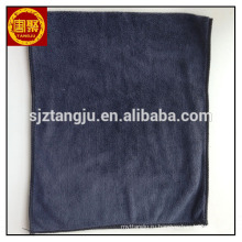 черный микрофибра полотенце автомобиль стиральная полотенце из микрофибры микро-волокна полотенца чистки полотенце