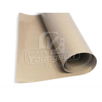 ptfe coated fiber glass cloth for compression moulding