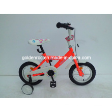 "12"" Steel Frame Kids Bike (1211B)"