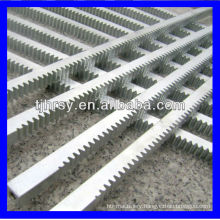Chinese standard Square gear rack M1-M10