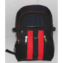 Charging Solar Bag for Travel, Outdoor, Climbing