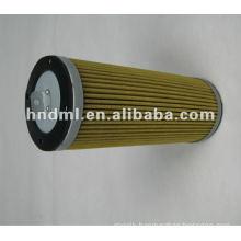 LEEMIN filter element YWU100X80J, Continuous casting machine filter cartridge