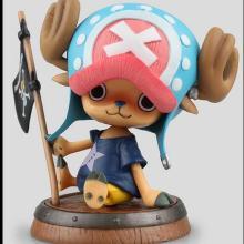 Personalizado One Piece PVC Mini Figura de Ação Boneca Crianças Brinquedos
