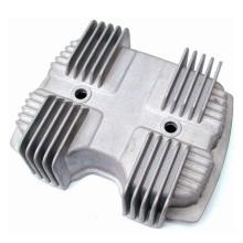 fundição de alumínio de alta pressão