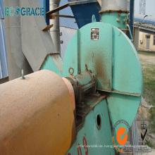 Industrial Dust Sammelbeutel Filter für Kohle abgefeuerten Kessel
