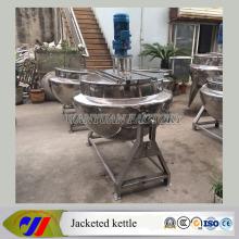 Кухонная посуда из нержавеющей стали для приготовления варенья