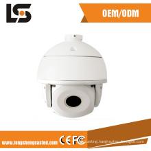 Aluminum Alloy Die Casting for CCTV camera