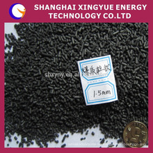 Anthrazit-Kohle-Spalten-Aktivkohle-Filter für Gasmaske