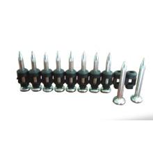 3.05mm 27mm Length Gas Concrete Nails