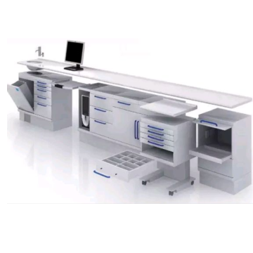 Aangepaste Dental Lab Bench
