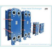 Plate Heat Exchanger for Beverage Juice Sterilization