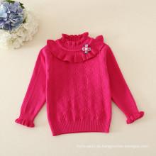 Baby Mädchen Pullover / Bodenbildung Shirt Pullover für Kinder Mädchen