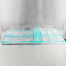 Table top cosmetics display stands Wholesale