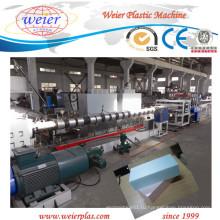 Пластиковая машина для производства пенопласта XPS (XPS135 / 150) Одновинтовая двухступенчатая