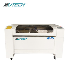 Wood Fabric Laser Engraving Cutting Machine