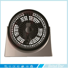 United Star 8′′ Turbo Box Fan (USBF-781) with CE, RoHS