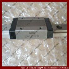 Rodamiento lineal LWL15 IKO