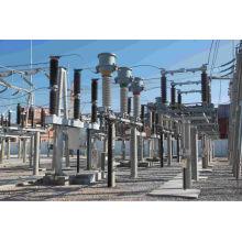110kV-Trennschalter / Hochspannungs-Diconnecting-Schalter