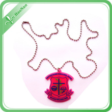 Star Shape Excellent Design Promotional Gift PVC Keychain