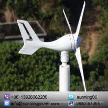 off Grid Solar Wind Power Supply System for Home Use