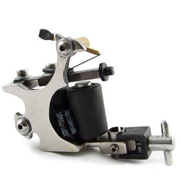 Top High Quality Stainless Steel tattoo machine