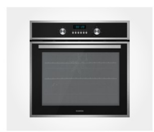 Durable Electric Oven