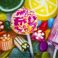 Фестиваль KEFEI за рубежом Фартук Custom Candy Christmas