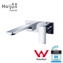 Haijun Produtos baratos Single Handle Bathtub Shower Torneira misturador de água