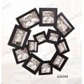 PS Collage marco de fotos para el hogar Deco.