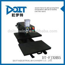 Máquina neumática de la prensa del calor DT-FJXHB5