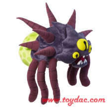 Stuffed Online Game Insect Toy