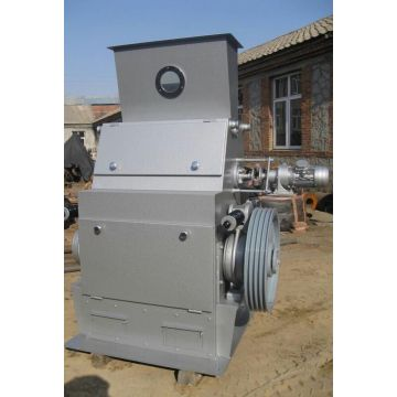 Oilseed Crusher Milling Machinery