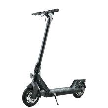 ES07, a melhor scooter elétrica dobrável para adultos pesados