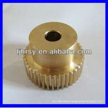 Brass pinion gear best supplier