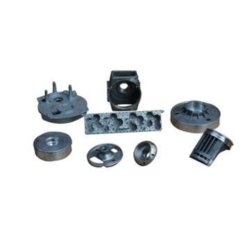 Sand Casting and Machining Parts Used on Farm Equipment