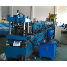 für Verkauf Top-Qualität verzinktem Stahl Rack aufrechten kalten Rollenformmaschine