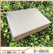Outdoor-Bodenbelag wasserdicht antiseptischen wpc Holz Plastik Decking Composite Fliesen Terrasse Bord