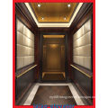 Commercial Building Elevator Passenger Lift with Small Machine Room