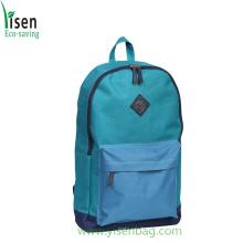 Moda barata 600d Prmotional mochilas escolares (YSBP00-078)
