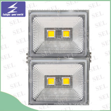 200W Aluminium-Integrations-LED-Flutlicht