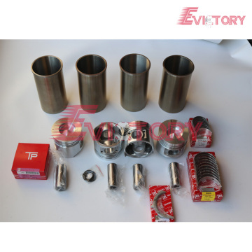 TOYOTA 4Y reconstruction kit de révision joint piston piston roulement