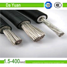 PV1-F Solar Cable with Rated Voltage AC 0.6/1kv