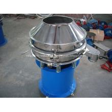 Tamiz vibratorio circular de alta frecuencia
