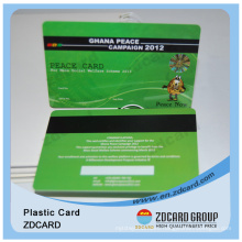 2014 Hi_Co Magnetic Stripe Supermarket Membership Card